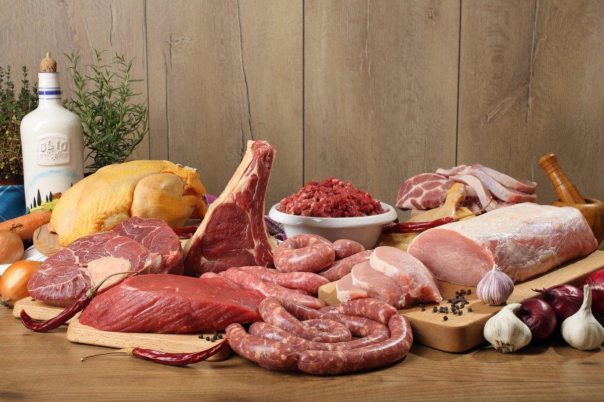 Kühlschrank Wurst Aufbewahrung : Fleisch und wurst richtig aufbewahren bretten