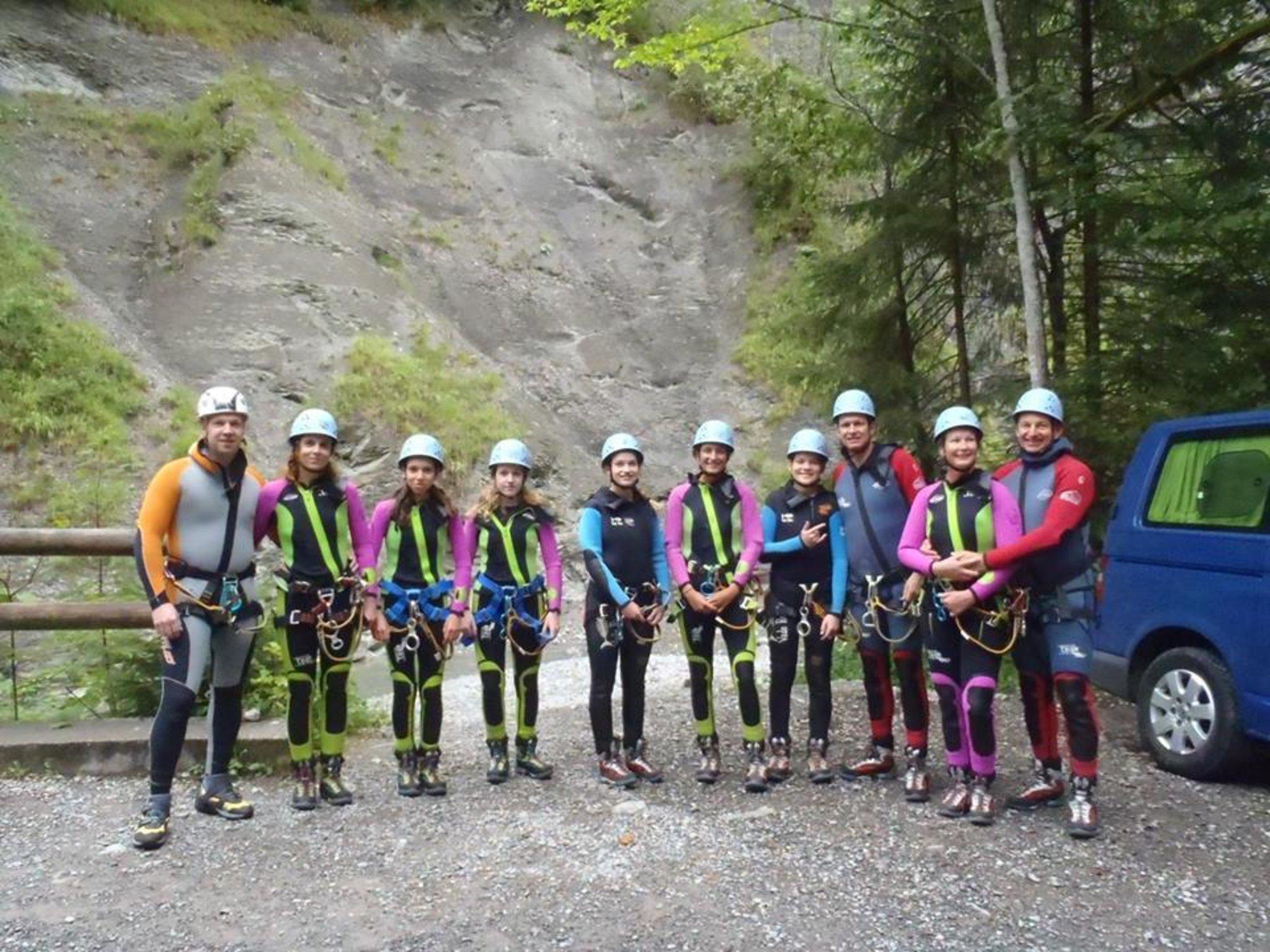 Klettersteigset Xxl Sport : Adventure camp des skiclub kraichgau e.v. region